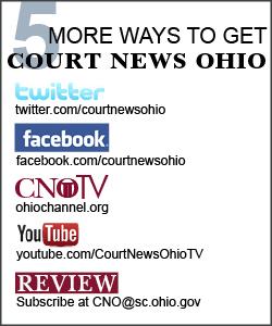 5 More Ways to Get Court News Ohio